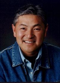 Author David Mas Masumoto