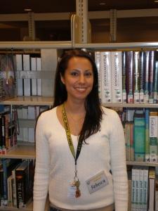 Rebecca Martinez, Homework Help Coordinator