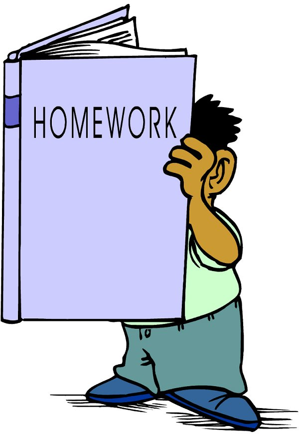 homework You might think homework is a great thing, but recent research suggests that maybe it's time to re-evaluate our use of it.