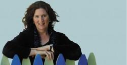 Author Kathryn Reiss