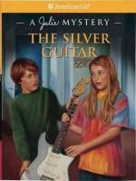 Silver Guitat Book Jacket