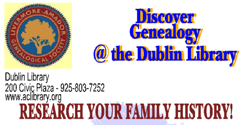 discover Genealogy program 2013c1