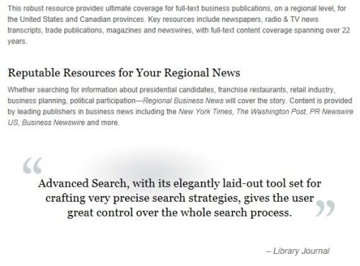 regional business 3
