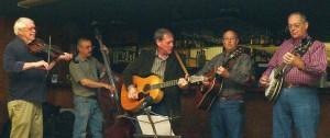 Stoney Ridge Bluegrass Band