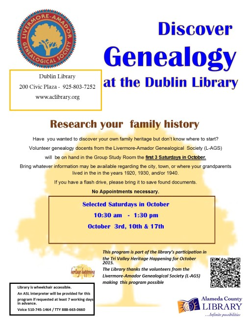 discover genealogy 2015