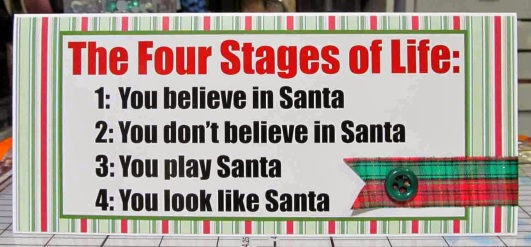 Santa Stages