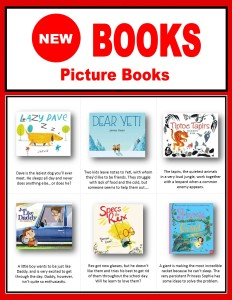 Feb16 - NEW books - JPB