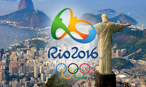 summer olympics brazil