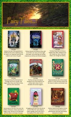 Aug16 - fairytales