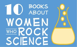 womenrockscience
