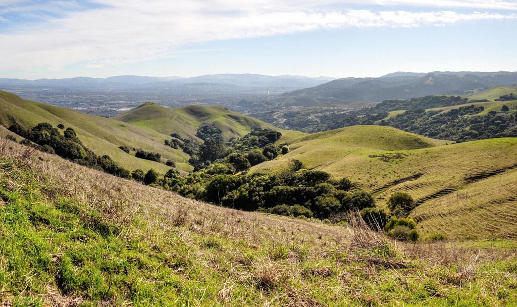 dublin hills photo